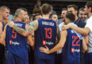 Košarkaši Srbije protiv Novog Zelanda