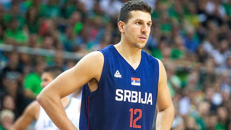 Photo of Dragan Milosavljević propušta Mundobasket!