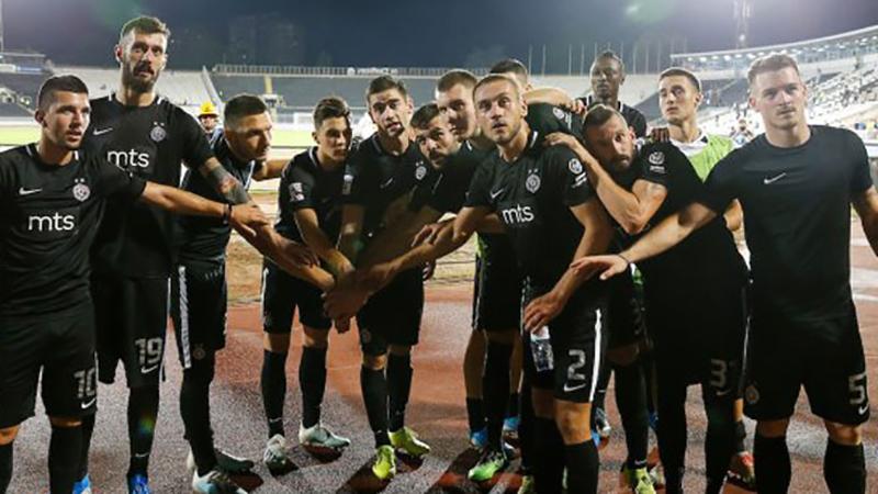 Photo of Partizan večeras pred najtežim ispitom u sezoni