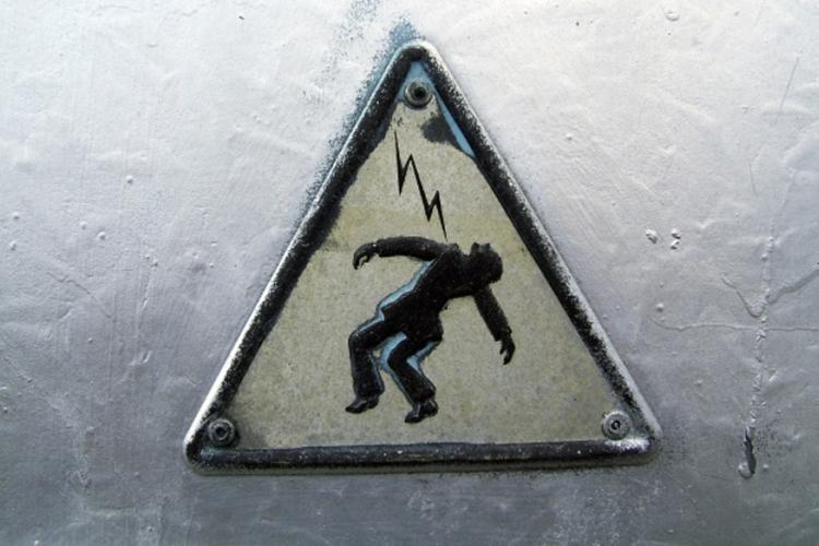 Photo of DOBOJ: Radnika udarila struja, povrede opasne po život