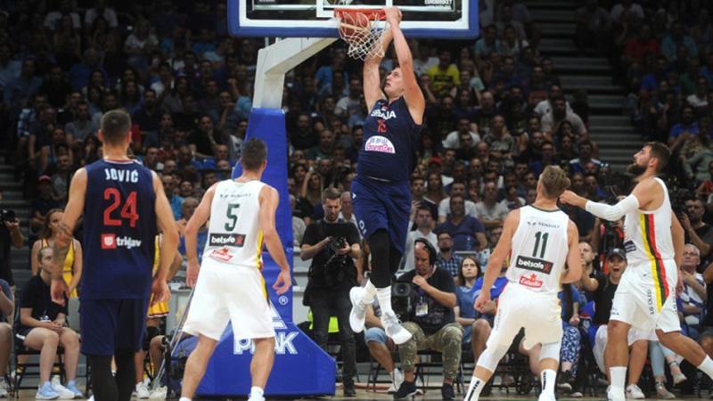 Photo of FIBA: Srbija i dalje prvi favoriti za zlato na SP