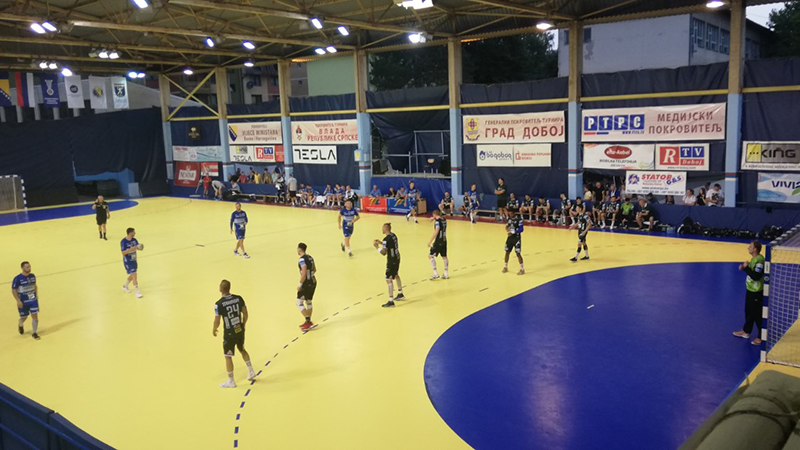Photo of TV turnir šampiona: Tatran ove godine treći – Krins Lucern – Tatran Prešov 25:26 (12:13) (FOTO)