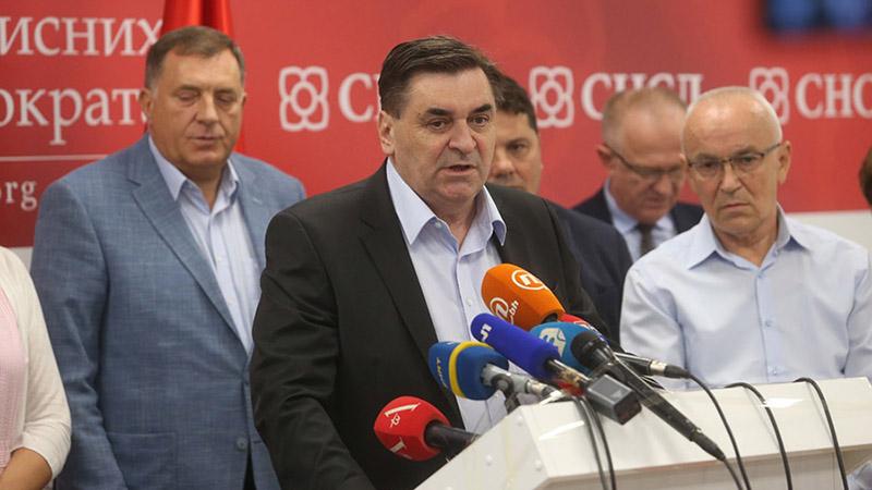 Photo of Petrović: Nadam se brzom formiranju Savjeta ministara