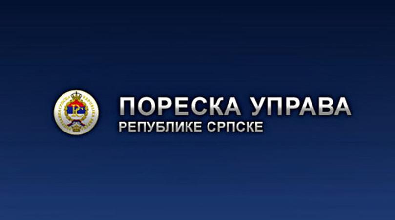 Photo of Poreska uprava RS: Redovnim plaćanjem poreza jačamo RS