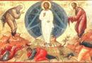 SPC: Sutra Preobraženje Gospodnje