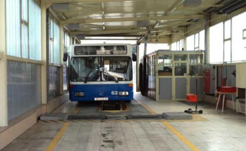 Photo of Ministarstvo saobraćaja i veza RS: Od ponedjeljka besplatan tehnički pregled autobusa