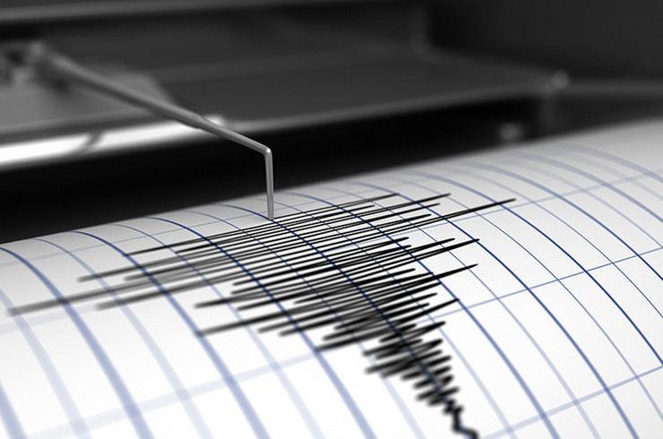 Photo of Zemljotres u BiH, epicentar kod Tuzle