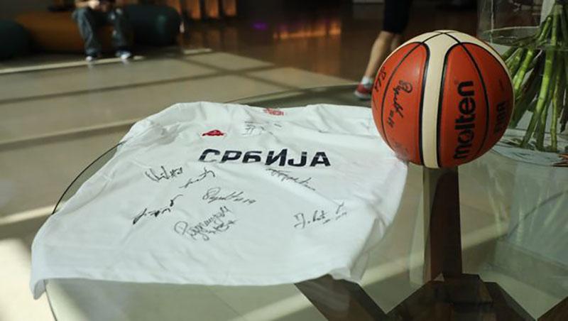 Photo of Počinje Mundobasket, a košarkaši neće imati ni Gugl ni Fejs – šta je Kina još zabranila