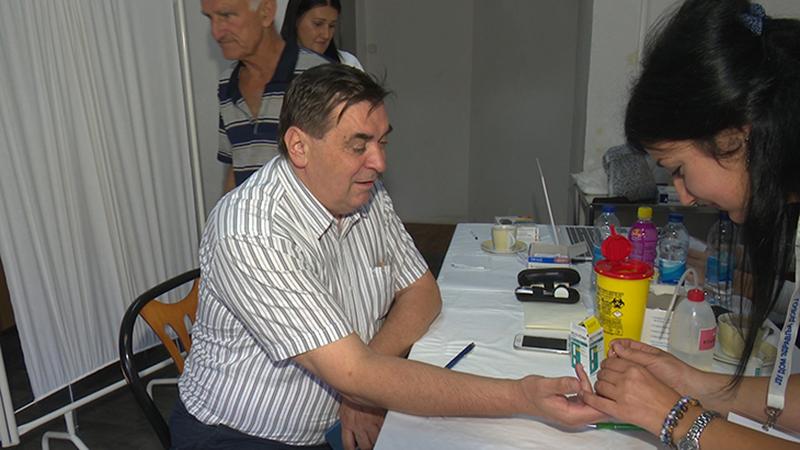 Photo of DOBOJ: Organizovani preventivni zdravstveni pregledi u Kožuhama (FOTO)