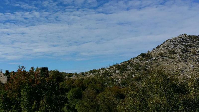 Photo of Vrijeme: Danas sunčano i toplo, na jugoistoku mogući pljuskovi