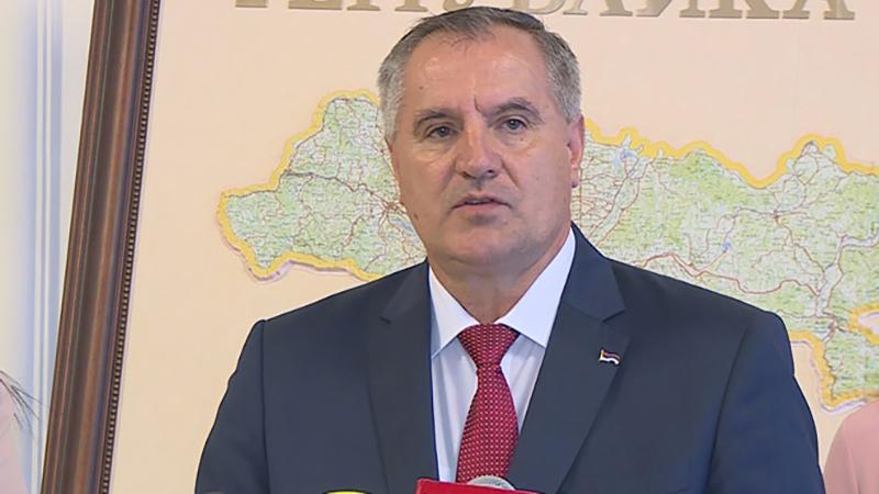 Photo of Višković: Deklaracija SDA nastavak udara na Srpsku (VIDEO)