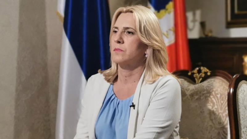 Photo of Cvijanovićeva u posjeti Poljskoj