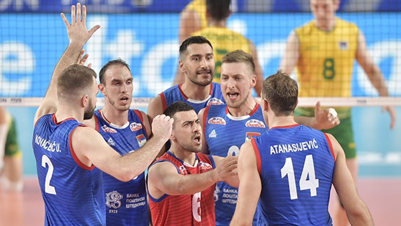 Photo of Srbija nadigrala i Austriju