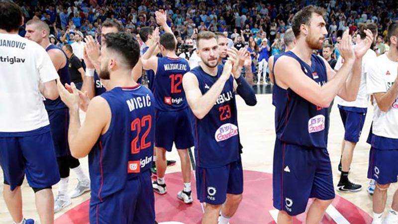 Photo of Mundobasket: Srbija sa Filipinima