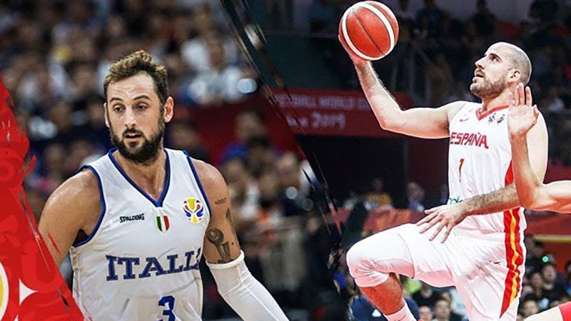 Photo of Španija eliminisala Italiju i poslala Srbiju u četvrtfinale!