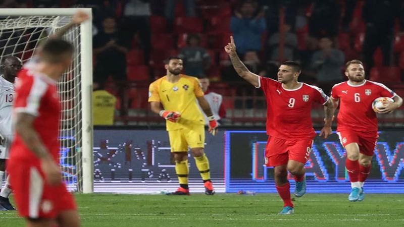 Photo of Srbija pobijedila Luksemburg 3:1 (FOTO)