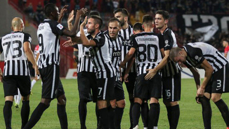 Photo of Partizan ispustio pobjedu