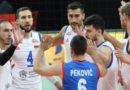 Srbija u četvrtfinalu EP