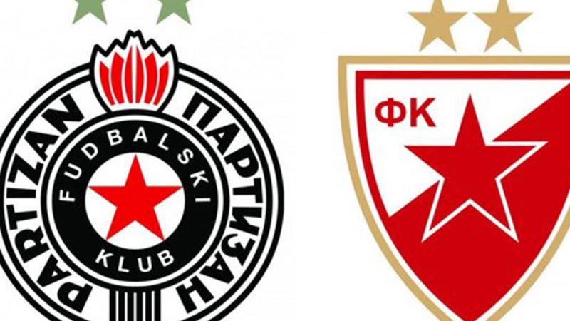 Photo of Partizan i Zvezda u 161. vječitom fudbalskom derbiju
