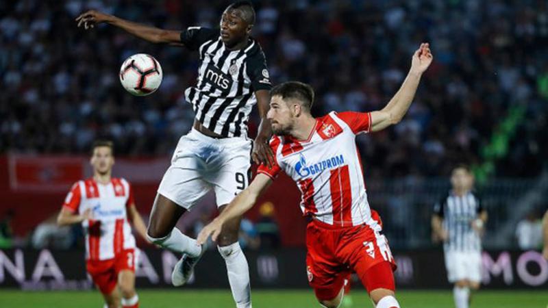 Photo of Partizan bolji od Zvezde! (VIDEO)