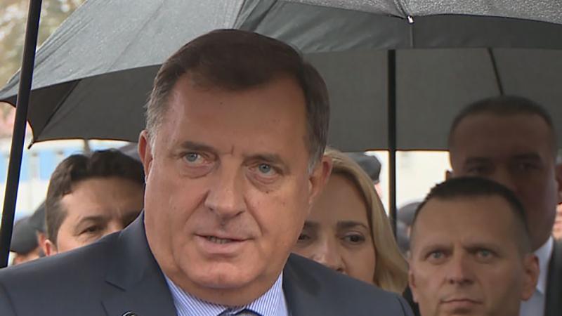 Photo of Dodik: Policija spremna da odbrani ustavni poredak i bezbjednost građana