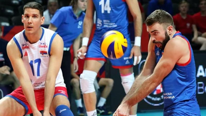 Photo of Odbojkaši Srbije kroz dramu do polufinala Evropskog prvenstva