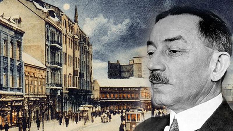 Photo of Na današnji dan rođen pisac Milan Rakić