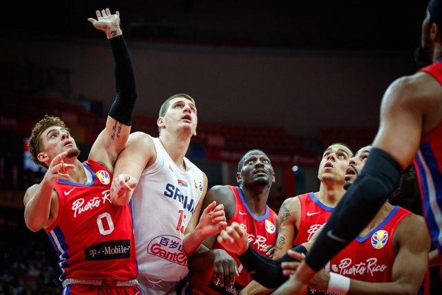 Photo of Brutalna partija Srbije, +43 protiv Portorika!