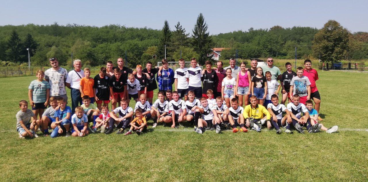 Photo of DFC DOBOJ: Nikao novi fudbalski kolektiv