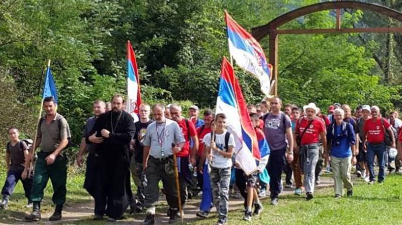 Photo of Više od 600 učesnika marša došlo u Stog