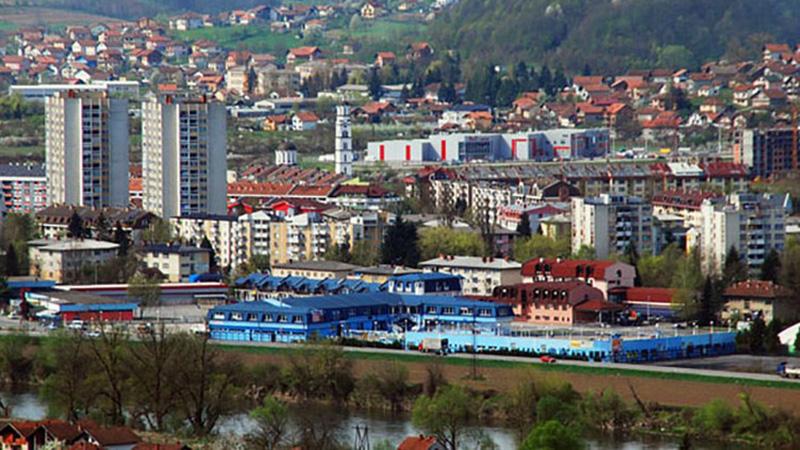 Photo of DOBOJ: Urbano područje dobija 1.000 stabala