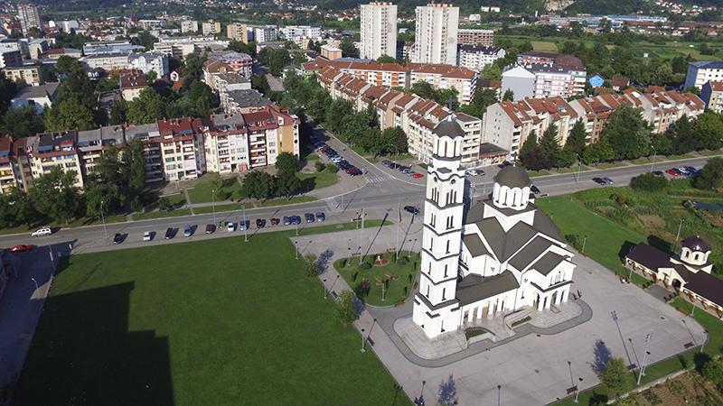 Photo of DOBOJ: Od sutra svečanosti povodom Male Gospojine i jubileja SPC