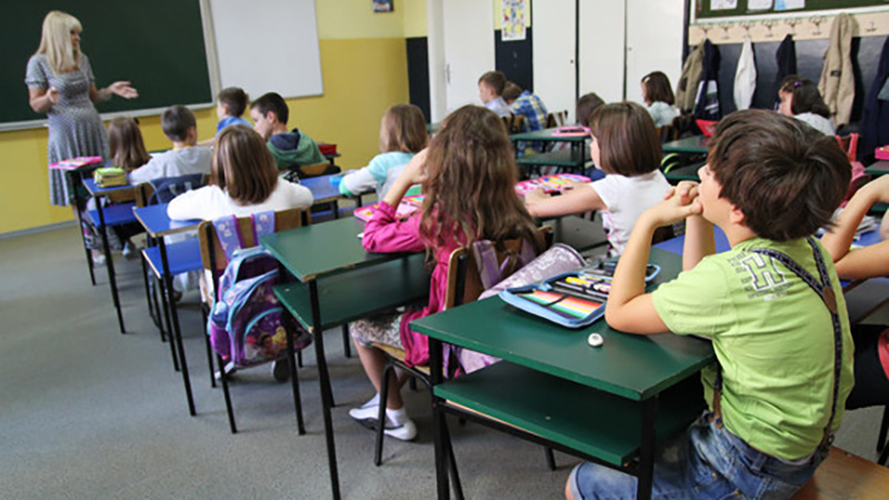 Photo of Počela nova školska godina
