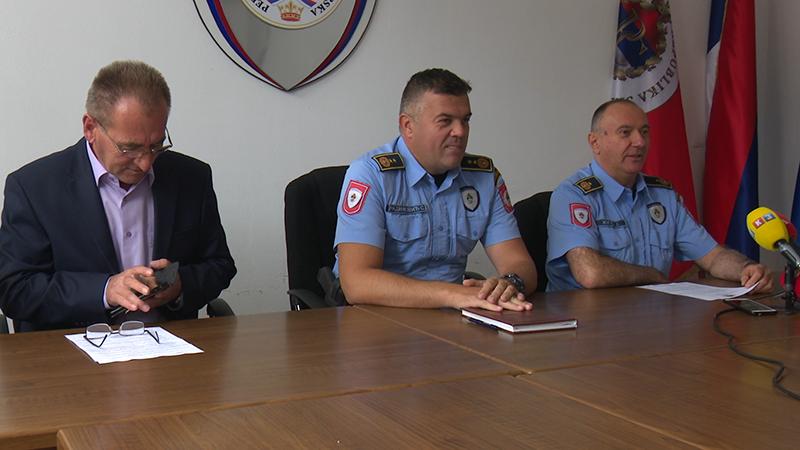 Photo of Policijska uprava Doboj: Bezbjednosna situacija u avgustu zadovoljavajuća