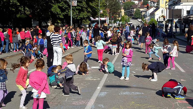 Photo of DOBOJ: Međunarodni dan bez automobila u ponedjeljak