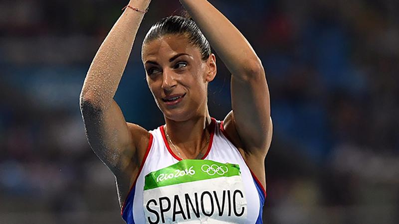 Photo of Ivana Španović najavila kraj karijere