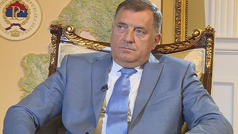 Photo of Dodik u Banjaluci sa delegacijom Bjelorusije