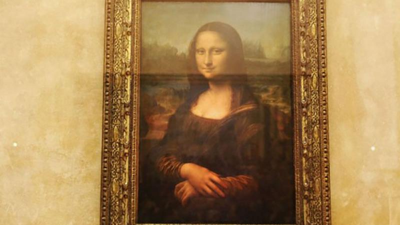 Photo of Mona Liza opet na starom mjestu u Luvru