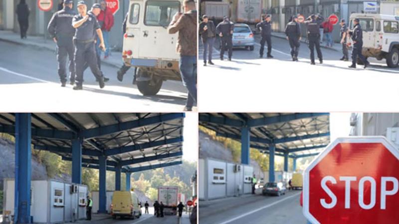 Photo of FK Trepča: Policija spriječila meč sa Zvezdom; Terzić: Imamo zabranu ulaska (VIDEO)