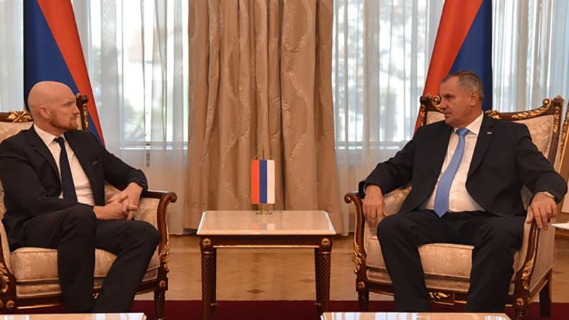 Photo of Vlada Srpske opredijeljena za unapređenje privrednog ambijenta