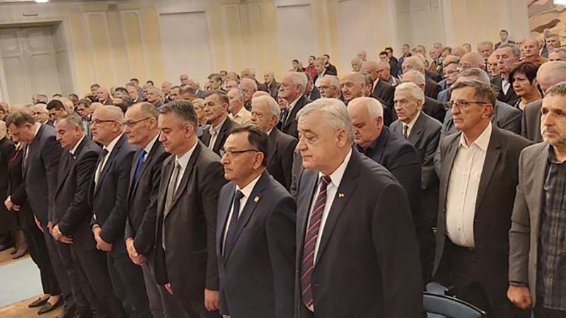 Photo of U Banjaluci komemoracija i sahrana generala Milovanovića (FOTO)