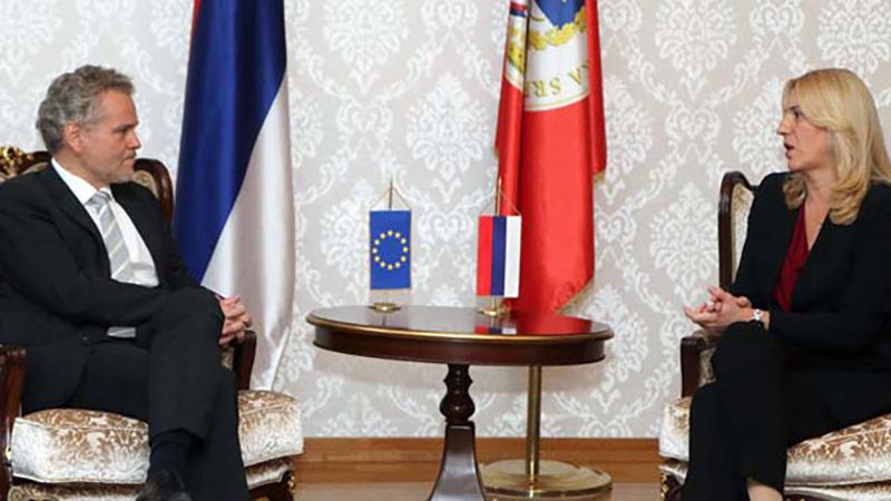 Photo of Cvijanović-Zatler: Bez odgađanja formirati novi saziv Savjeta ministara
