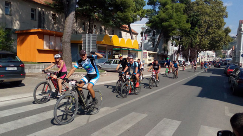 Photo of Trebinje: Balkansko prvenstvo u biciklizmu