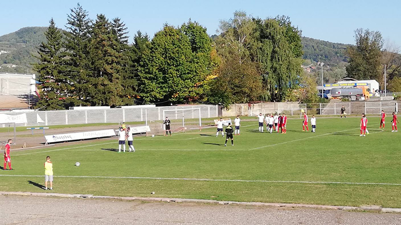 Photo of Druga liga RS – Zapad: Prvi poraz Sloge – Sloga (D) – Jedinstvo 0:1 (0:1) (FOTO)