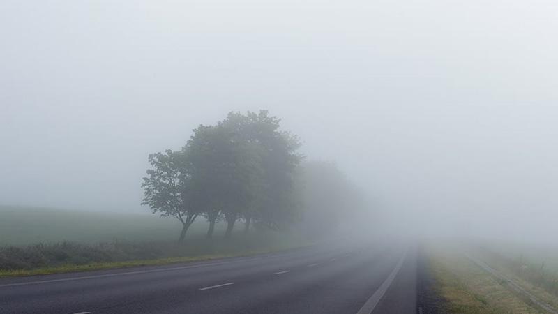 Photo of Putevi: Jutarnja magla na dionicama u kotlinama i pored rijeka