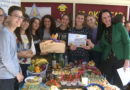 DOBOJ: Obilježen Svjetski dan zdrave hrane u Medicinskoj školi (FOTO)
