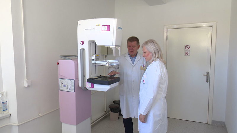 Photo of DOBOJ: Mamografski pregledi u dobojskom Domu zdravlja (FOTO)