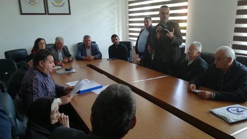 Photo of DOBOJ: Potpisani ugovori za izgradnju 31 kuće za povratnike Hrvate