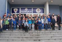 Photo of Održani Dani otvorenih vrata u policijskim stanicama koje su u sastavu PU Doboj (FOTO)