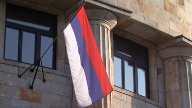 Photo of Zvaničnici Srpske sa ambasadorima